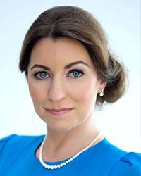 Dr Joanna Klonowska, VI Kongres Kosmetologii Estetycznej