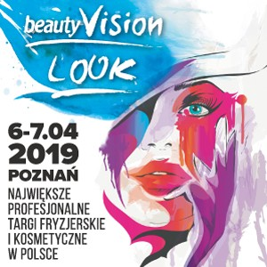 Beauty Vision Look Banner