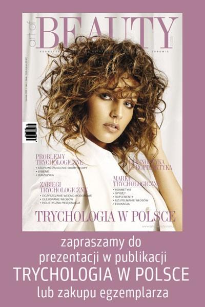 Trychologia w Polsce